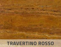 travertino-rosso